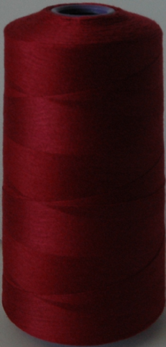 Sewing Machine & Overlocker Thread - Crimson
